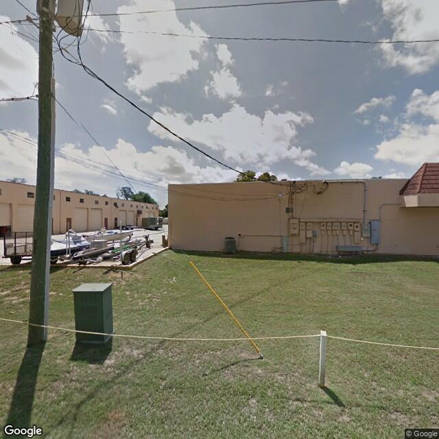 1095 N Us-1 Hwy,Ormond Beach,FL,32174,US