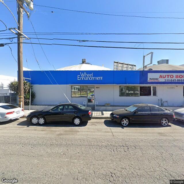 11014-11016 S La Cienega Blvd,Inglewood,CA,90304,US