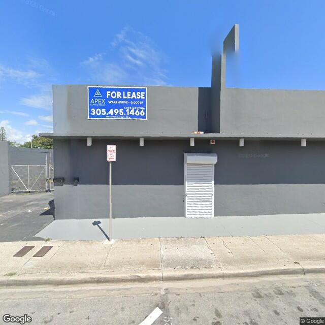 111 NW 79th St,Miami,FL,33150,US