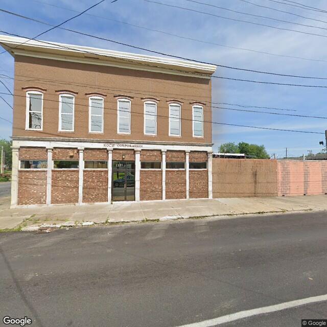 1131 Logan St,Louisville,KY,40204,US