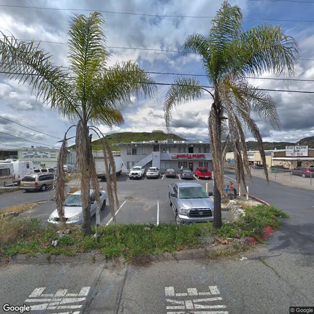 11446 N Woodside Ave,Santee,CA,92071,US