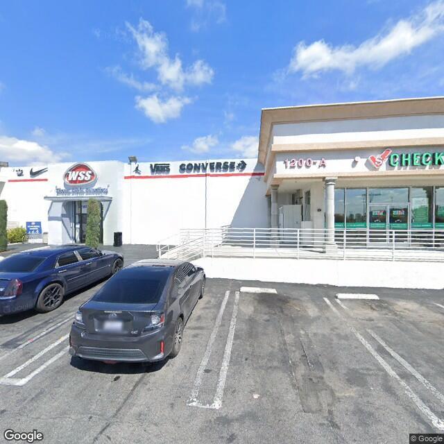 1200-1210 W Beverly Blvd,Montebello,CA,90640,US
