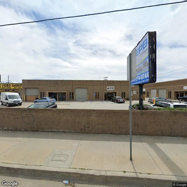 12112-12126 Sherman Way,North Hollywood,CA,91605,US