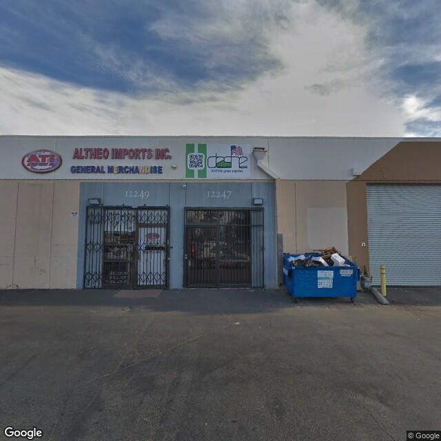 12247-12257 Foothill Blvd,Sylmar,CA,91342,US