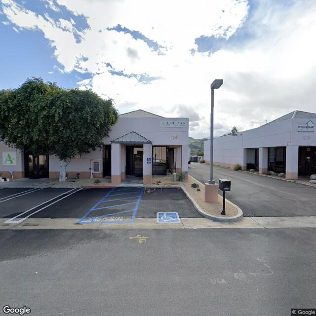 1241 S Gene Autry Trl,Palm Springs,CA,92264,US