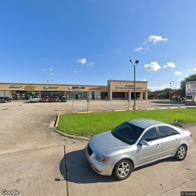 127 W Bay Area Blvd,Webster,TX,77598,US