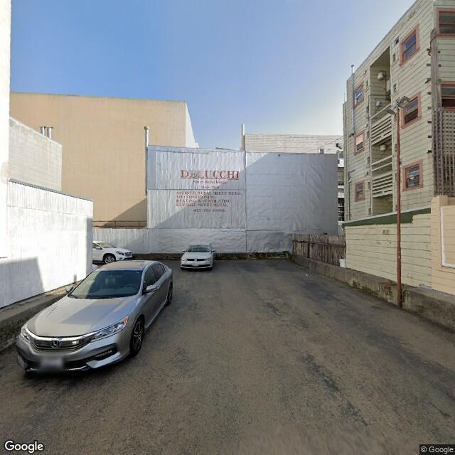1526 Powell St,San Francisco,CA,94133,US