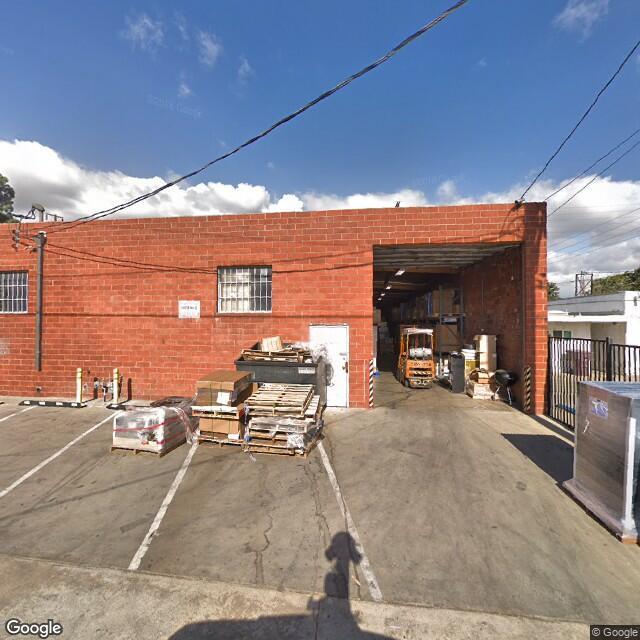 1650 Victory Blvd,Glendale,CA,91201,US