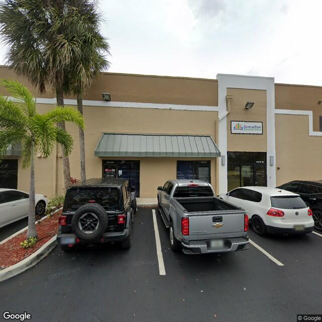1700 Banks Rd,Margate,FL,33063,US