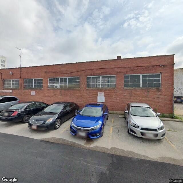 1821 Washington Blvd,Baltimore,MD,21230,US