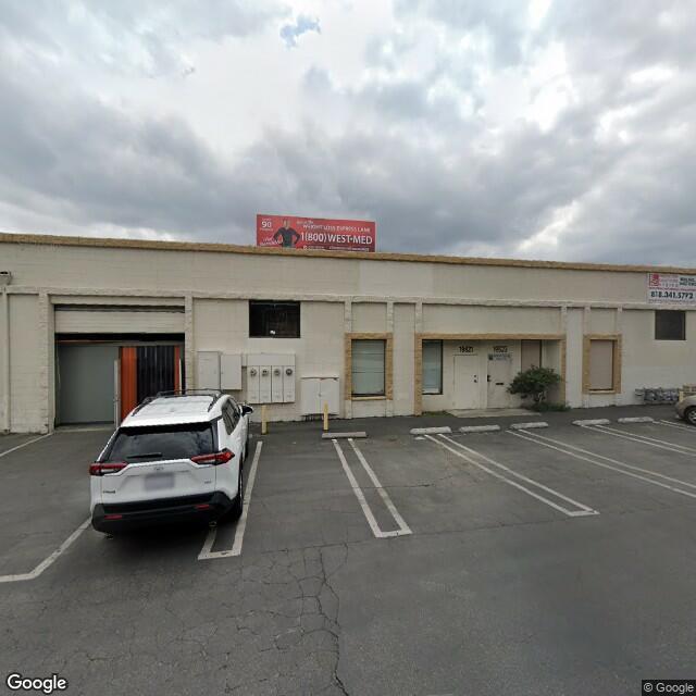 19521 Business Center Dr,Northridge,CA,91324,US