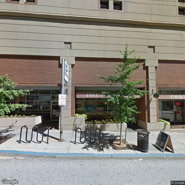 201 N Charles St,Baltimore,MD,21201,US
