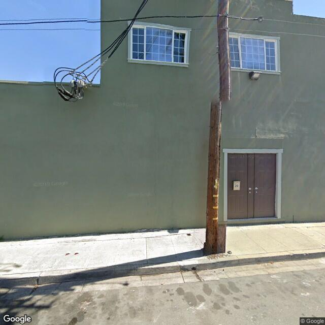 20 N Railroad Ave,San Mateo,CA,94401,US