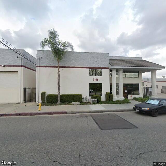 2105 N Central Ave,South El Monte,CA,91733,US
