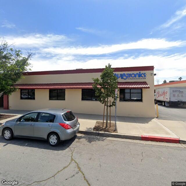 2210-2240 N Screenland Dr,Burbank,CA,91505,US