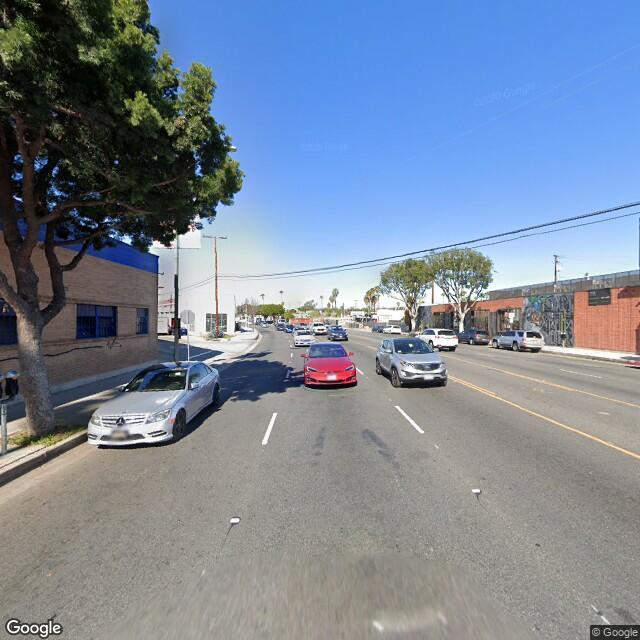 3049-3051 La Cienega Blvd,Culver City,CA,90232,US