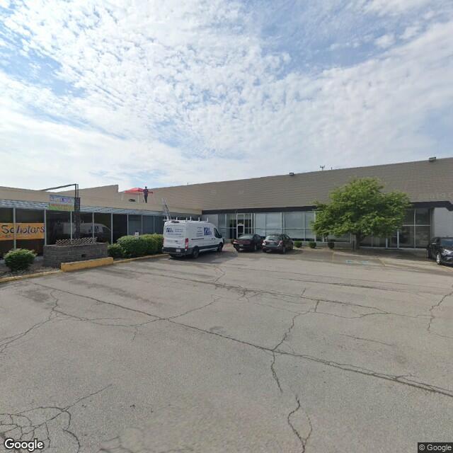 3100-3280 Commerce Center Pl,Louisville,KY,40211,US