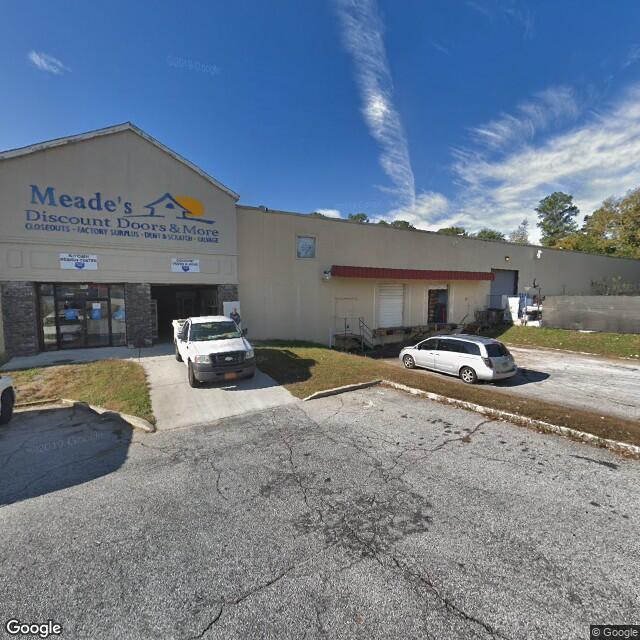 3429 Covington Hwy,Decatur,GA,30032,US