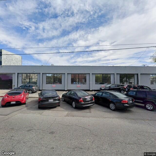 3550 Hayden Ave,Culver City,CA,90232,US