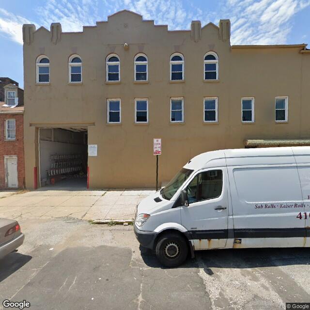 414-422 S Bond St,Baltimore,MD,21231,US