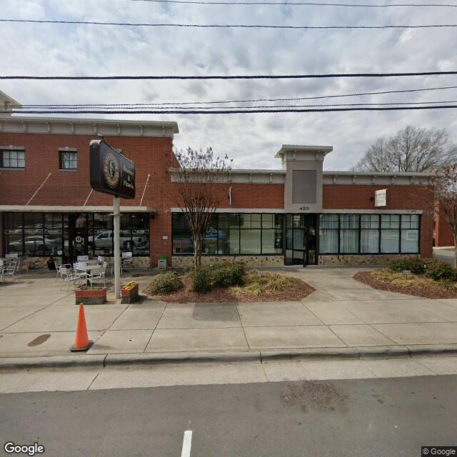 425-427 E Statesville Ave,Mooresville,NC,28115,US