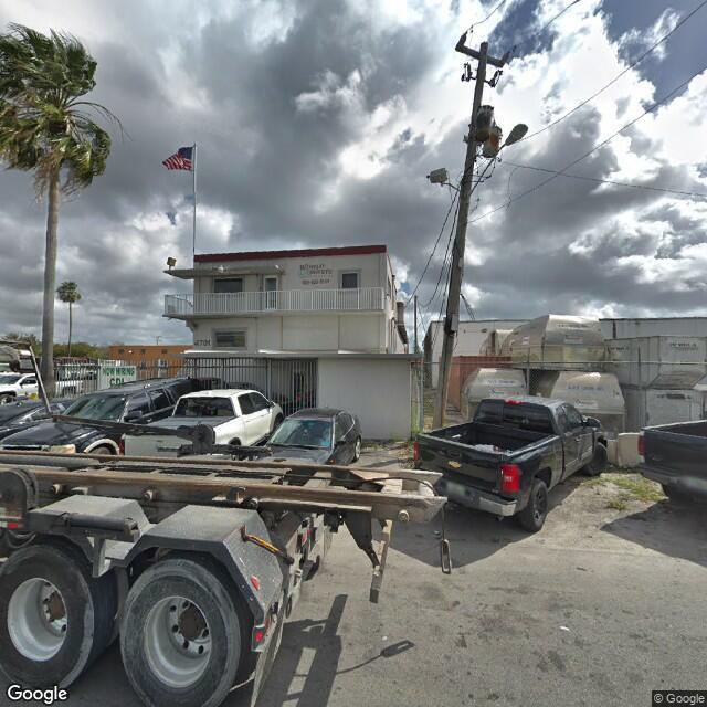 4701 NW 35th Ave,Miami,FL,33142,US