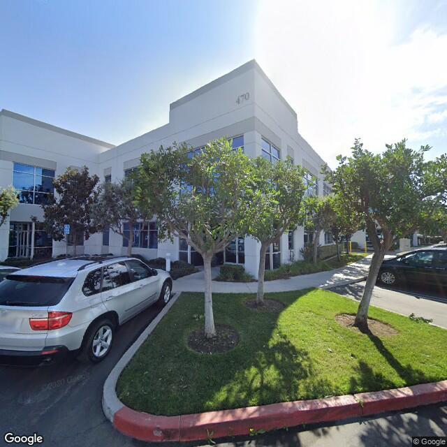 470-500 Wald,Irvine,CA,92618,US