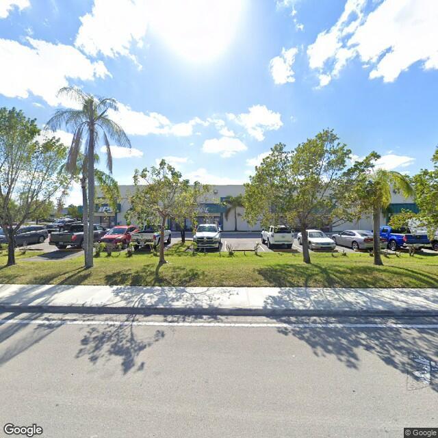 4747 N Nob Hill Rd,Sunrise,FL,33351,US