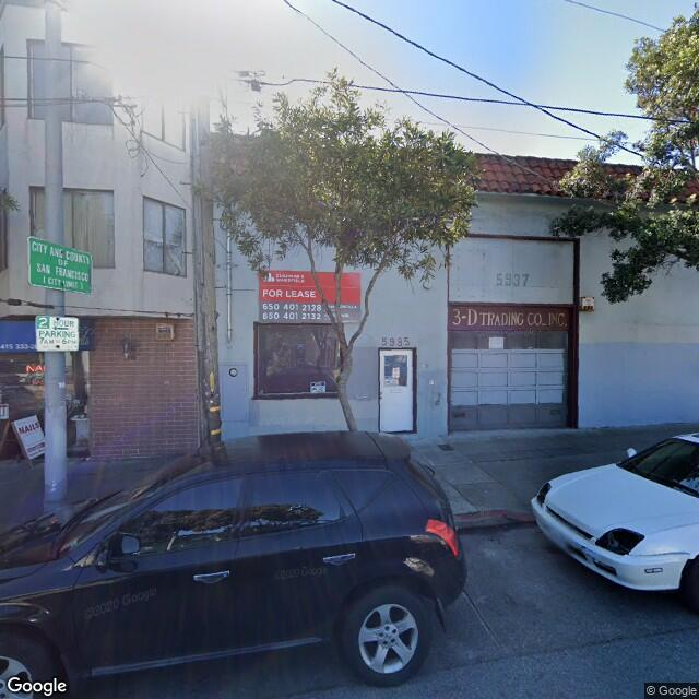 5935-5937 Mission St,Daly City,CA,94014,US