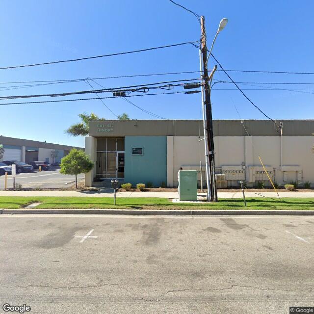 613-615 Hindry Ave,Inglewood,CA,90301,US