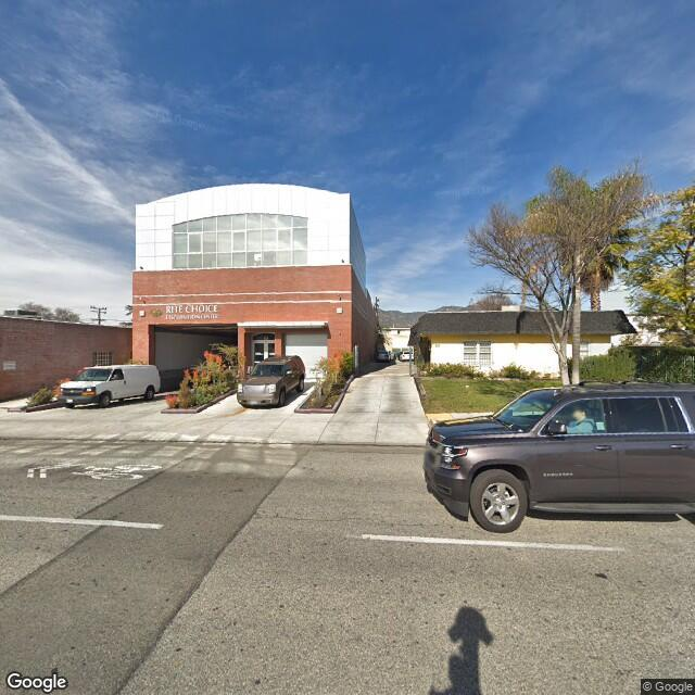 645 W Broadway,Glendale,CA,91204,US