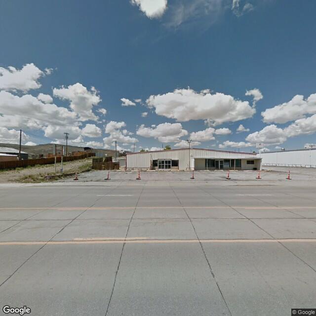 725 E Cedar St,Rawlins,WY,82301,US