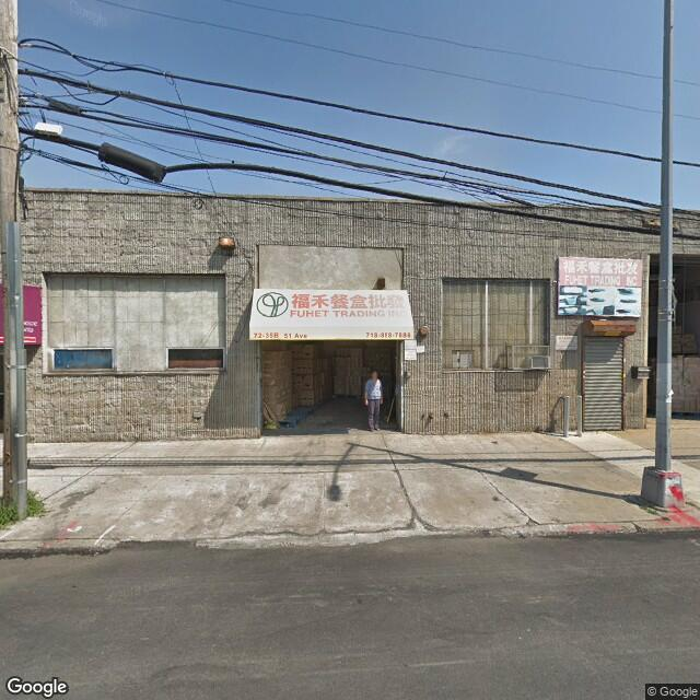 72-35 51st Ave,Woodside,NY,11377,US