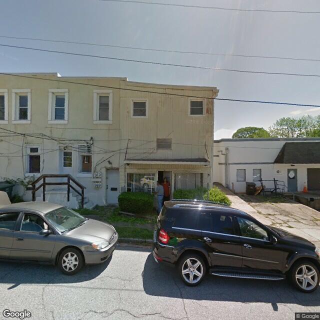 823 Battleground Ave,Greensboro,NC,27401,US