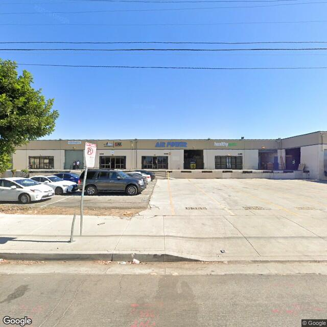 8320 Isis Ave,Los Angeles,CA,90045,US