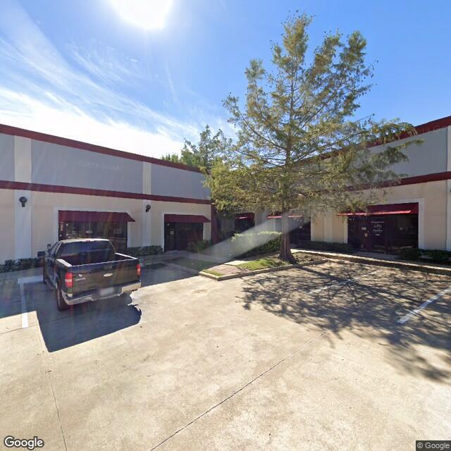 901 N McDonald St,McKinney,TX,75069,US