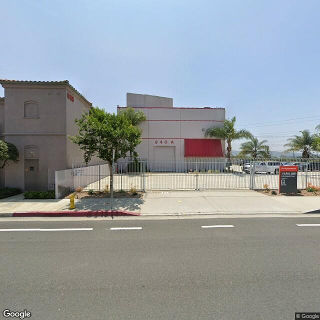 940 N Durfee Ave,South El Monte,CA,91733,US