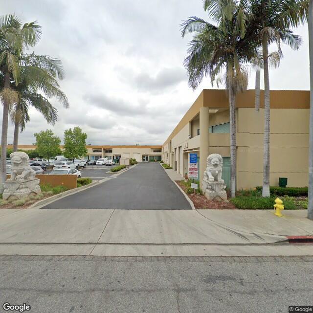 951-983 Meridian Ave,Alhambra,CA,91803,US