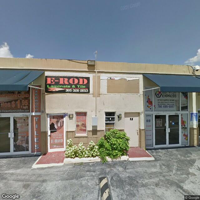 9550 NW 79th Ave,Hialeah,FL,33016,US