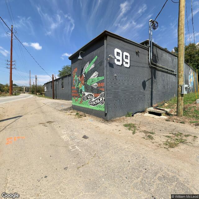 99 Riverside Dr,Asheville,NC,28801,US