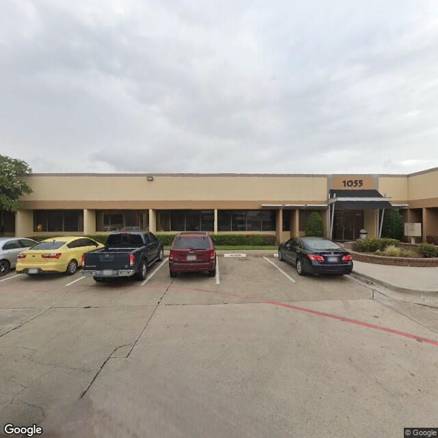 1055 S Sherman St,Richardson,TX,75081,US