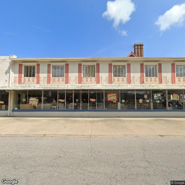 1101 N Washington St,Kokomo,IN,46901,US