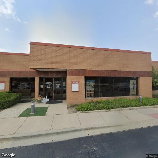 1300-1398 Busch Pky,Buffalo Grove,IL,60089,US