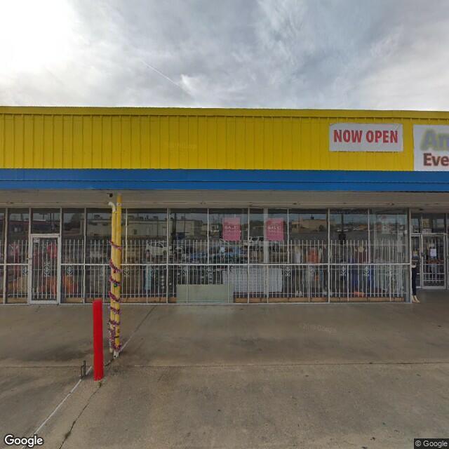 1905-1923 N Market St,Shreveport,LA,71107,US