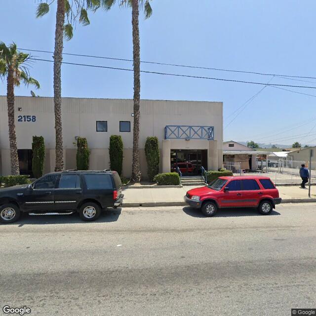 2158-2160 Durfee Ave,El Monte,CA,91733,US