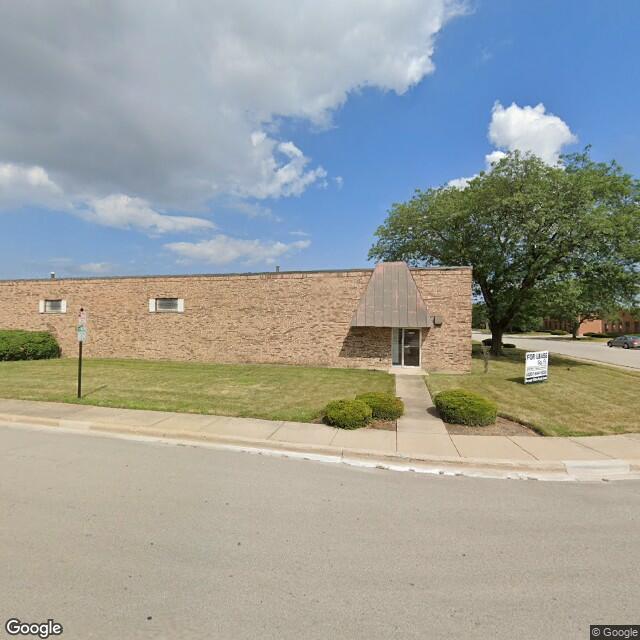 2450-2458 Pan Am Blvd,Elk Grove Village,IL,60007,US