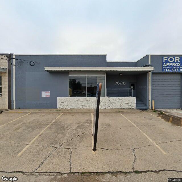 2628 Irving Blvd,Dallas,TX,75207,US