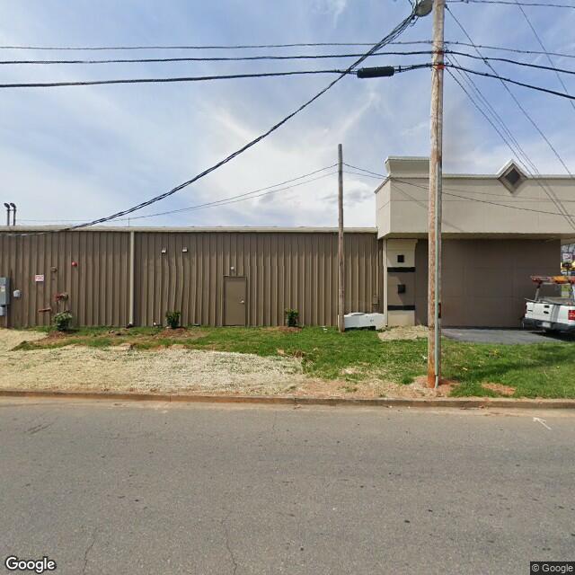 2815 W Market St,Johnson City,TN,37604,US