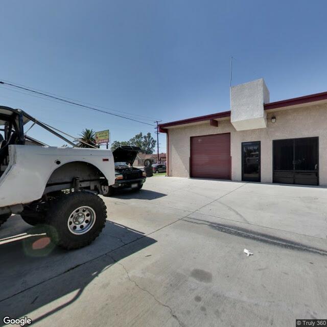 357 S Arrowhead Ave,San Bernardino,CA,92408,US