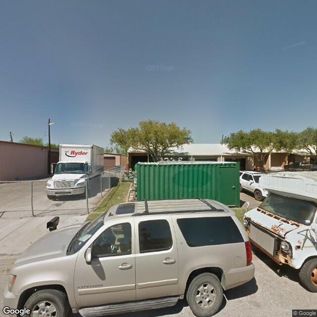 3740-3790 Wow Rd,Corpus Christi,TX,78413,US